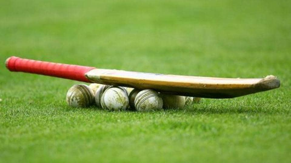 Indian cricket,Cricket,A G Milkha Singh