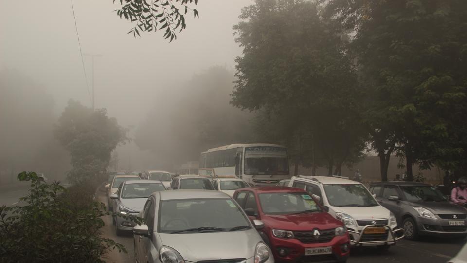 Delhi Smog,Car Pollution,How to reduce car pollutin during smog season
