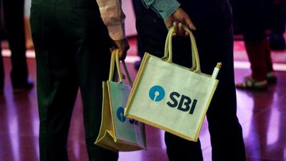 SBI mopped up about Rs 8,400 crore by diluting its stake in SBI Life Insurance through initial public offer during the September quarter.