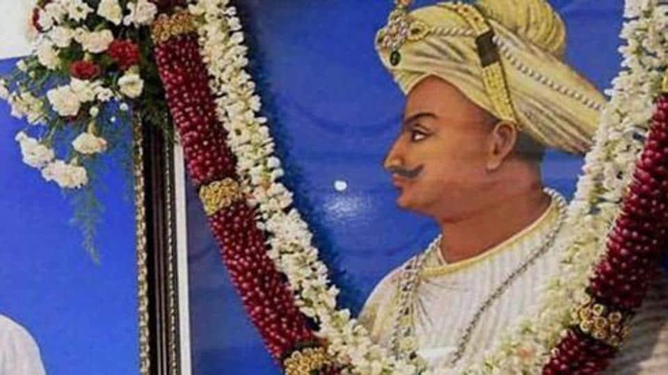 Tipu Sultan,Tipu Jayanti,Tipu Sultan history