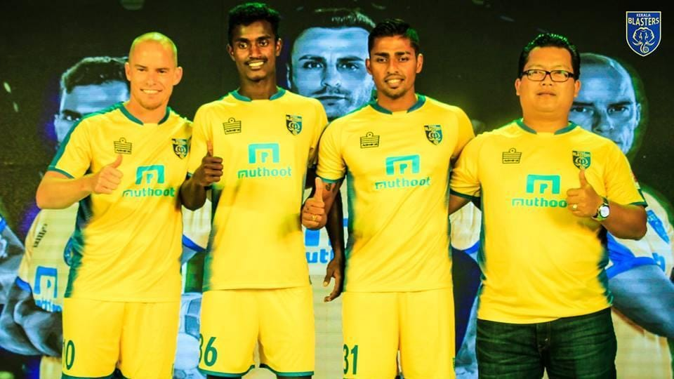 082d03a29 Indian Super League 2017-18  Kerala Blasters look to become third ...