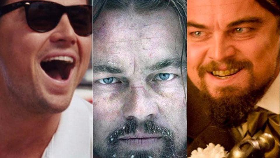 Leonardo DiCaprio,Leonardo DiCaprio Movies,The Revenant