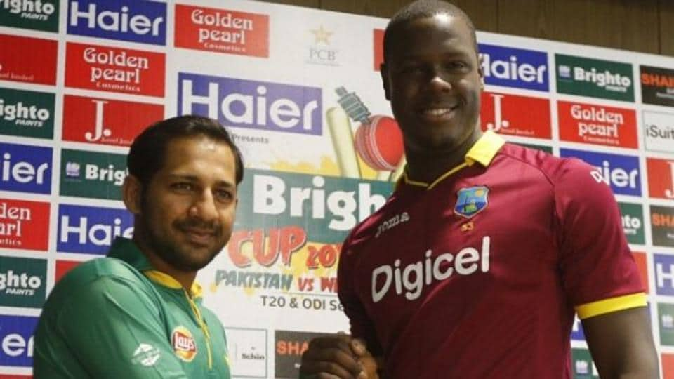 Pakistan will face West Indies in a T20 series in March 2018.
