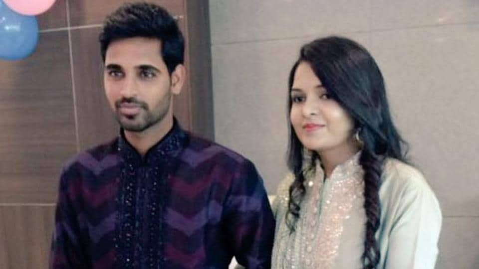 Indian cricketer Bhuvneshwar Kumar is set to wed Nupur Nagar this month.