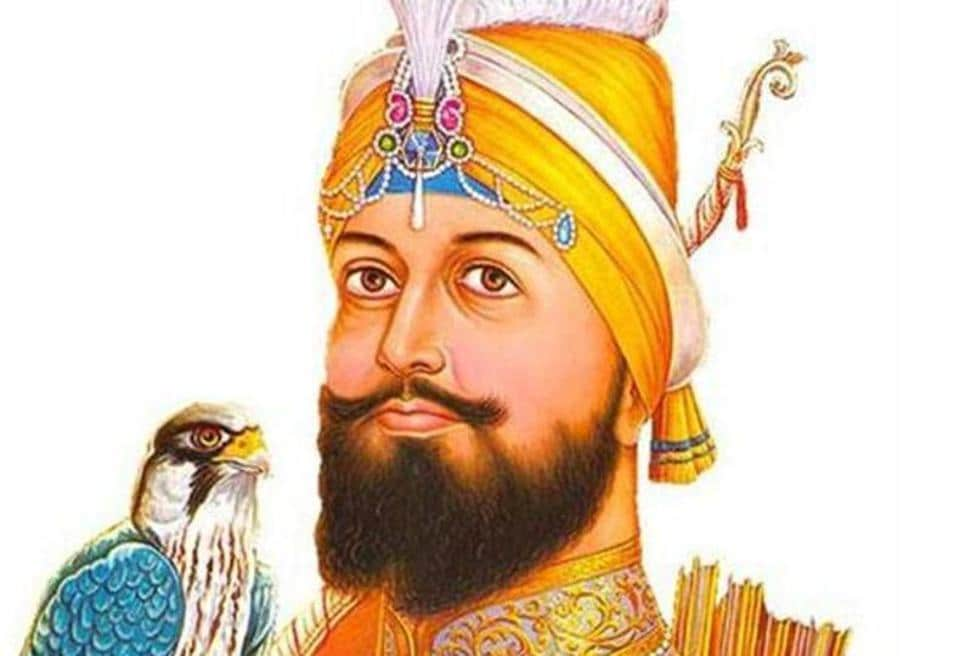 According to the Nanakshahi calendar that was introduced by the SGPC in 2003, Guru Gobind Singh's birth anniversary falls on Jan 5.