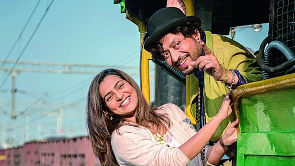 Qarib Qarib Singlle brings is about Irrfan and Parvathy who may not dash headlong into love but when their romance does blossom, it is there to stay.