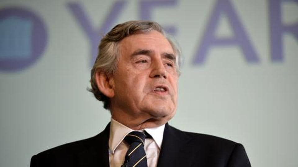 Gordon Brown,Pakistan,epicentre of terrorism
