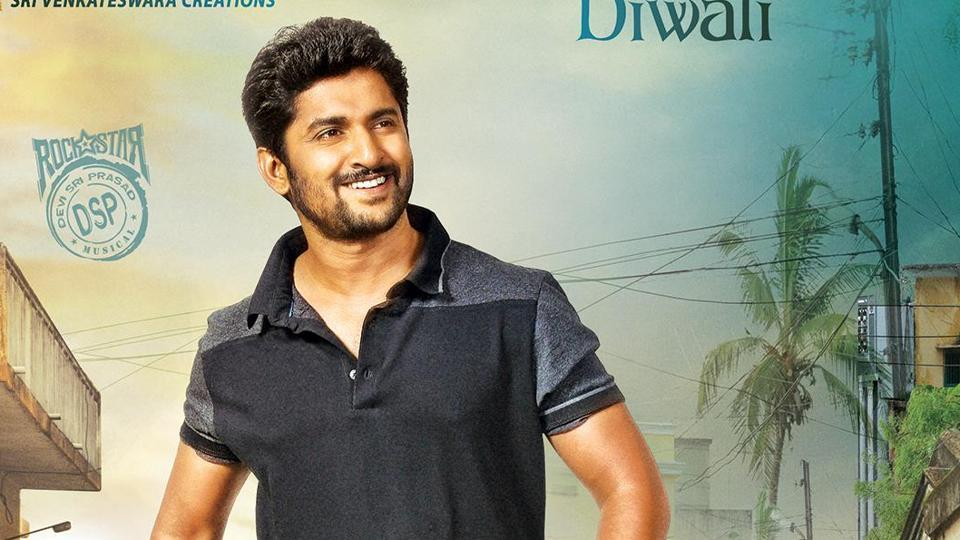 Currently on a high with back-to-back blockbusters such as Nenu Local and Ninnu Kori, Nani hopes to score a hat-trick with MCA.