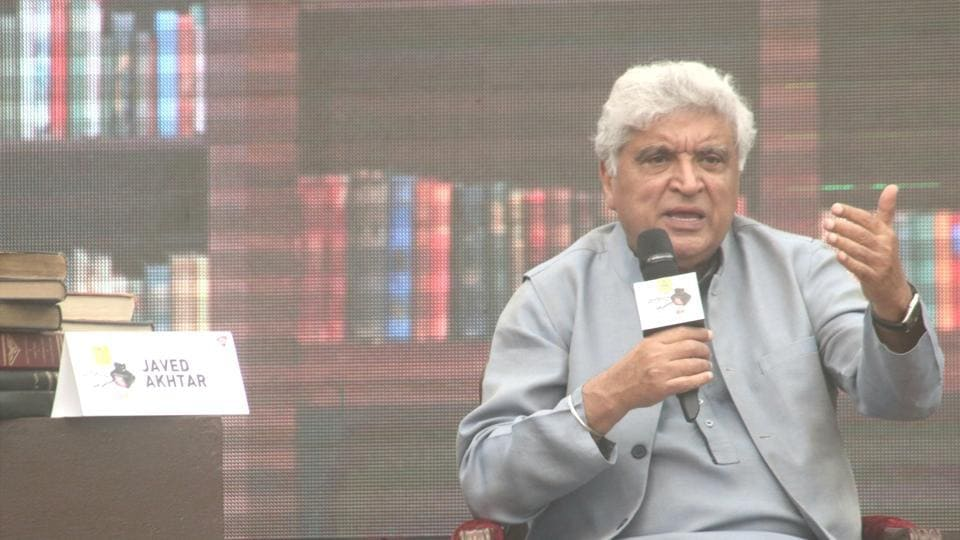 Writer-lyricist Javed Akhtar said some people have misinterpreted the definition of nationalism.