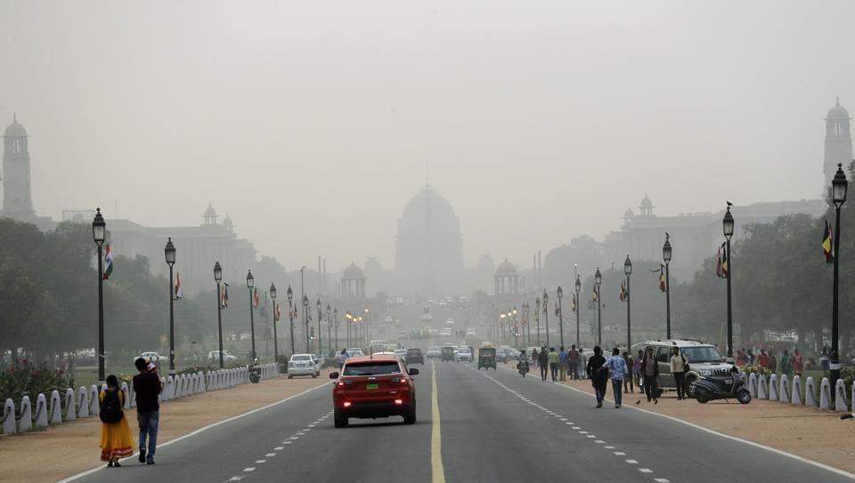 Air pollution,Air filters,Delhi pollution
