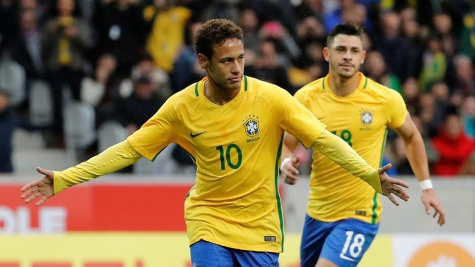 Neymar,England football team,Germany football team