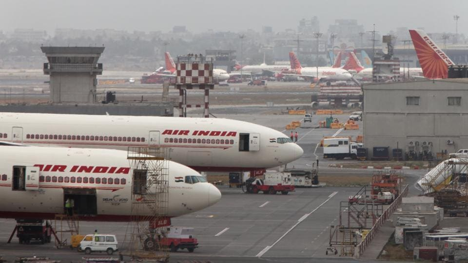 Sexual harassment by Air India Pilot, booked by Kerala Police