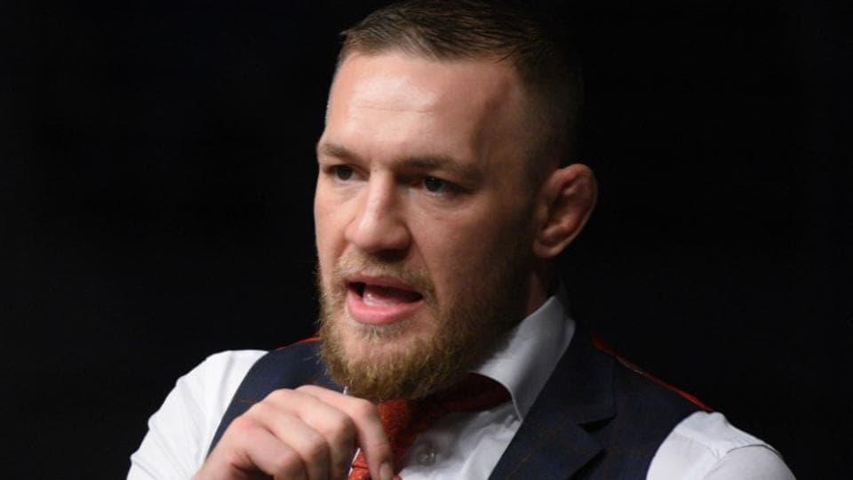 Conor McGregor,Ultimate Fighting Championship,UFC