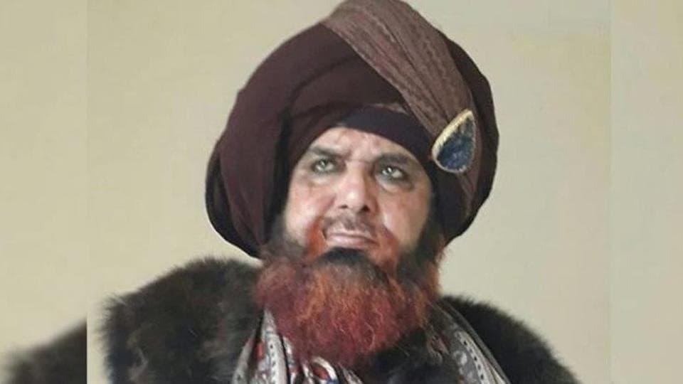 Raza Murad plays Jalaluddin Khilji  in Padmavati.