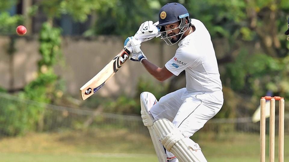 India vs Sri Lanka,Dimuth Karunaratne,R Ashwin