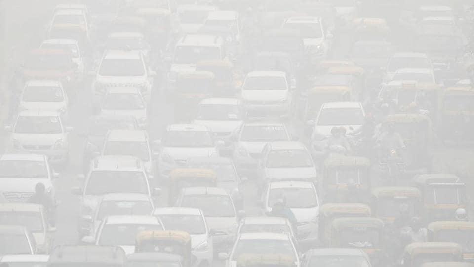 Smog,Delhi Smog,Delhi air pollution