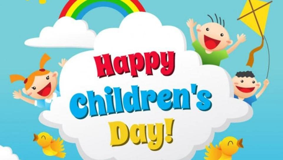 Childrens Day 2017 Best Quotes Smses Wishes To Share On Whatsapp