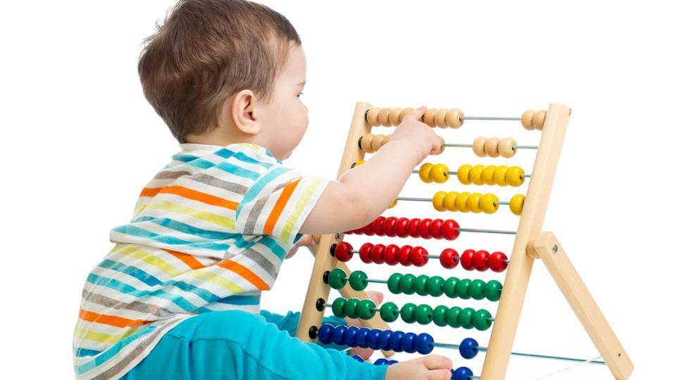 These findings demonstrate a relation between the home numeracy environment and children's language development.