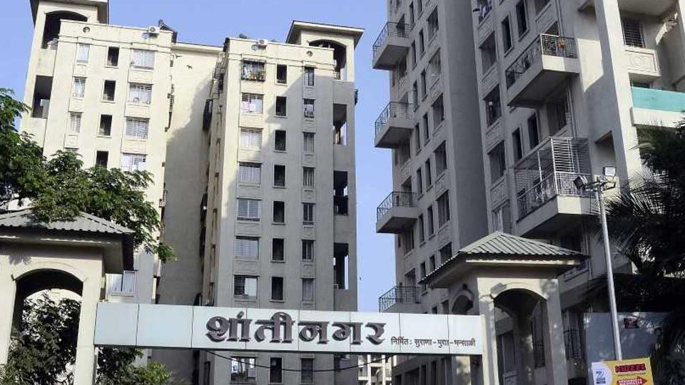 According to police, when the incident happened, Miti's parents were at home. Miti's father Manish, had a fever and was resting in bed, while Sunita, the mother, was in the kitchen. The family had moved into the new township five months ago from Indore.The Shanti Nagar project is owned by Surana Mutha Bhansali Developers.