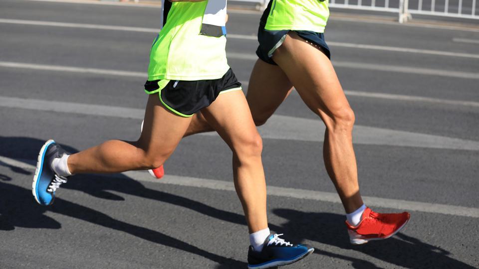 Marathon,Fitness,Health