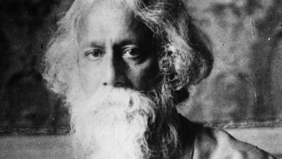 Indian poet Rabindranath Tagore lived in London in 1912 and was known to have translated many of his works while in the city.