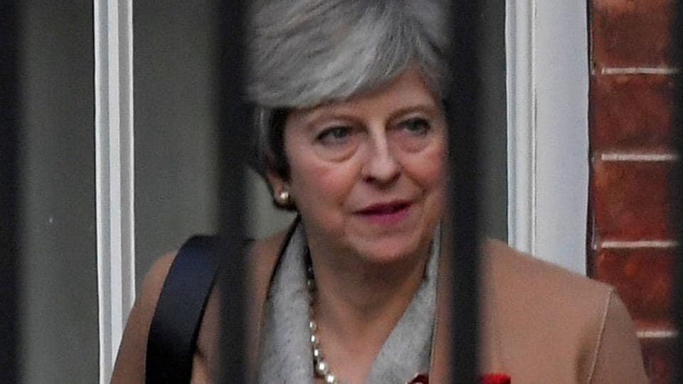 Theresa May,Member of Parliament,Conservative Party