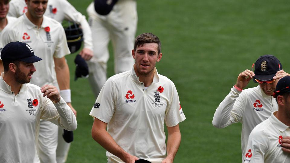 England's Ashes 2017-18 campaign is resembling the 2002-03 horror show, according to Ian Chappell.