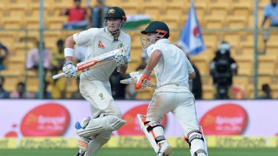 Matt Renshaw and David Warner shall be the openers for Australia against England in the Ashes.