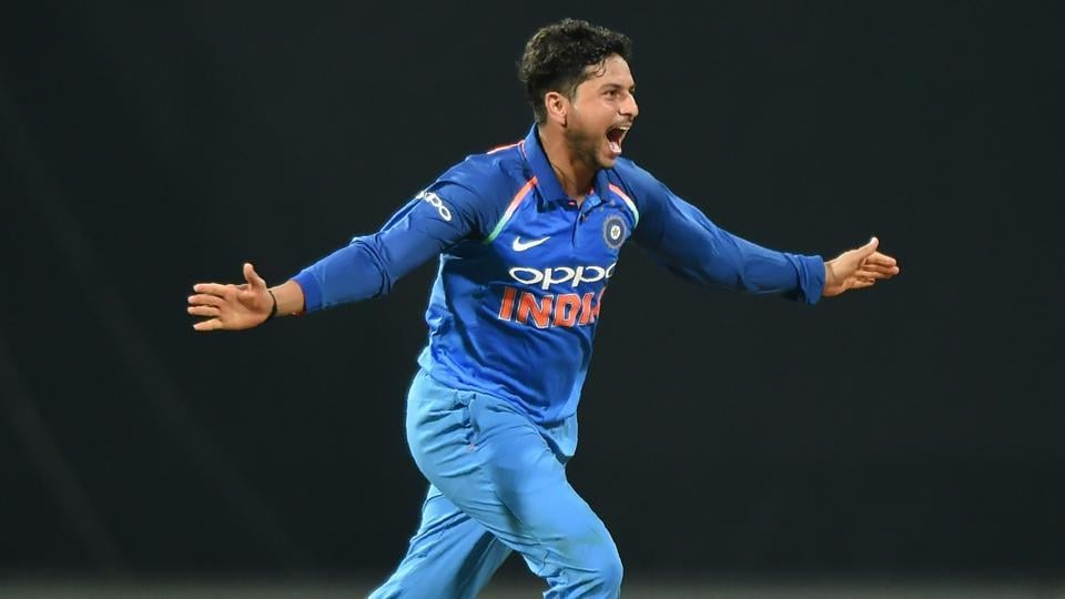 Kuldeep Yadav has been a revelation for Indian cricket team in recent past.