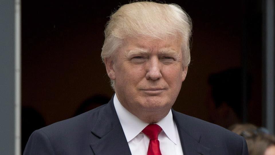 Donald Trump,Kim Jong Un,United States of America