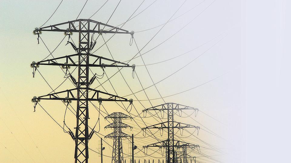 Smog,Punjab news,Power supply