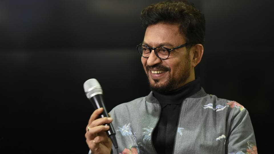 With the release of Qarib Qarib Singlle, Irrfan has now headlined three films that fall in the romance category.