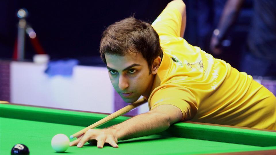 Pankaj Advani triumphs at World Billiards Championships, lifts 17th global title