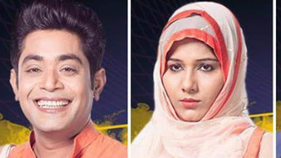 Mehjabi Siddiqui and Sabyasachi Satpathy were kicked out of Bigg Boss 11 in the twin elimination on Sunday.