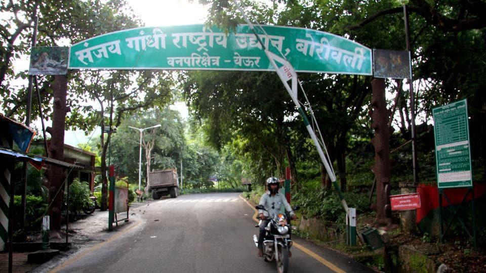 Mumbai news,SGNP,MoU