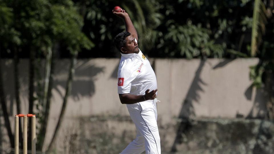 Sri Lanka's Rangana Herath will be their key bowler in the upcoming Test series vs India.