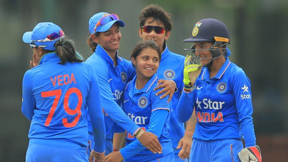 Indian women's cricket team,Indian cricket team,Indian Sports Honours