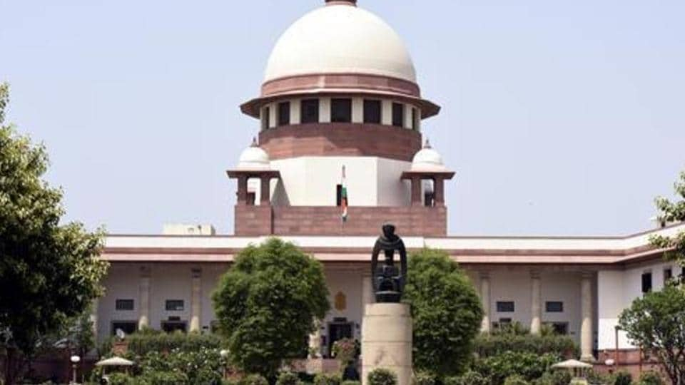 Released on Saturday, November 11, the circular by the Supreme Court's registry is silent on who can hear such urgent cases if Chief Justice Dipak Misra is on leave.