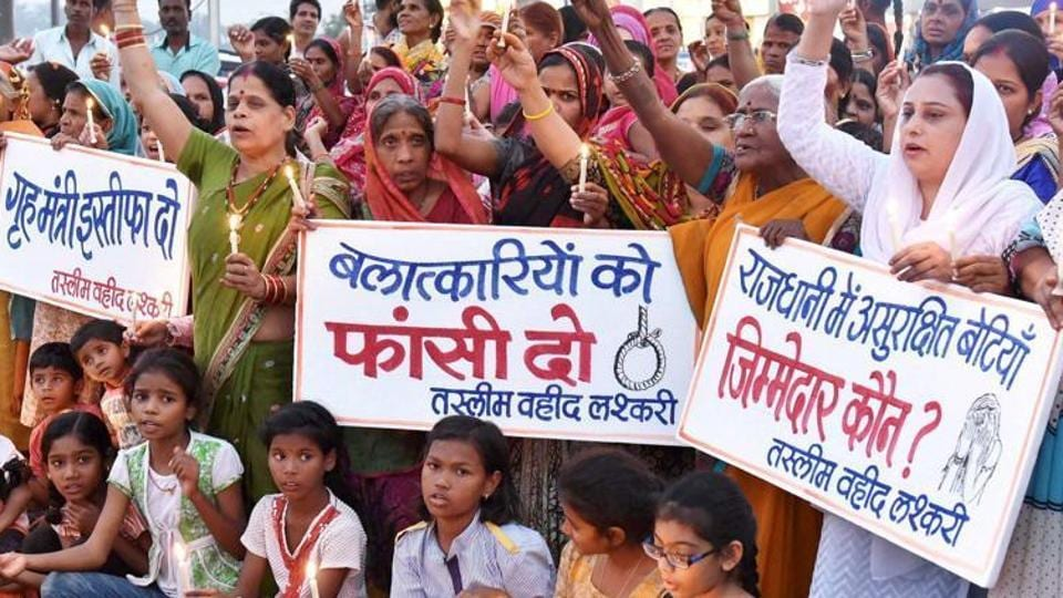 Bhopal gang rape,Madhya Pradesh high court,FIR