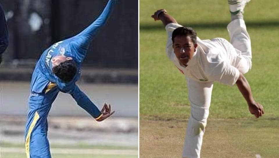 Sri Lanka's cricket team unearthed a right-arm version of Paul Adams during the Asia Cup U-19 tournament in Kuala Lumpur by the name of Kevin Koththigoda.