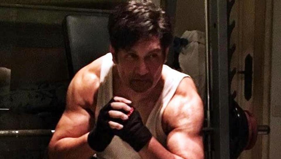 Shekhar Suman,Fitness,Shekhar Suman fitness