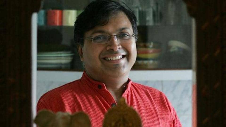 Devdutt Pattanaik,Devdutt Pattanaik books,My Hanuman Chalisa