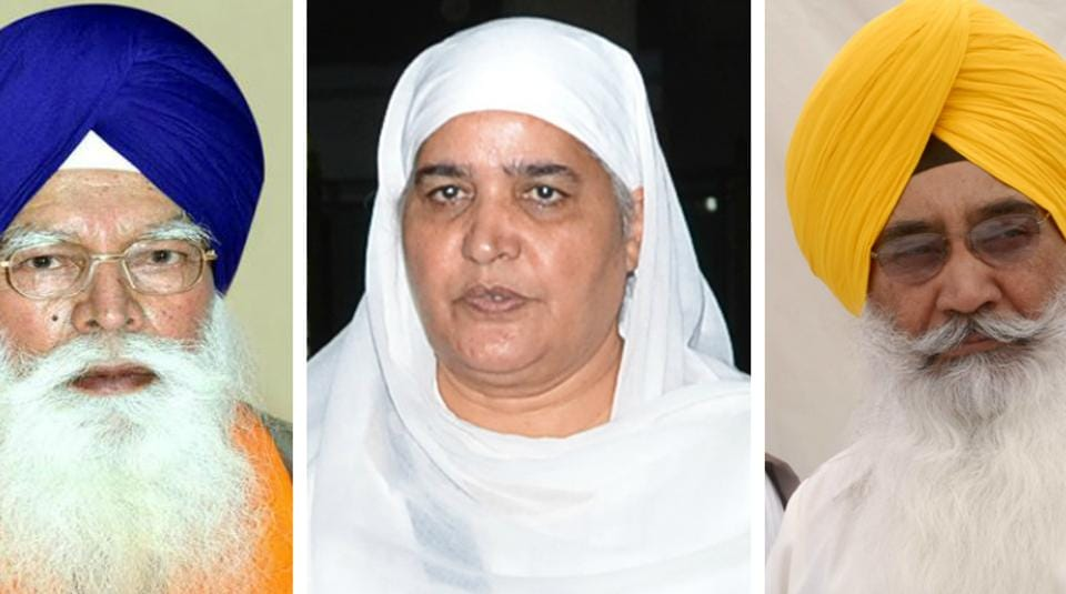 SGPC,SGPC top post,Shiromani Akali Dal