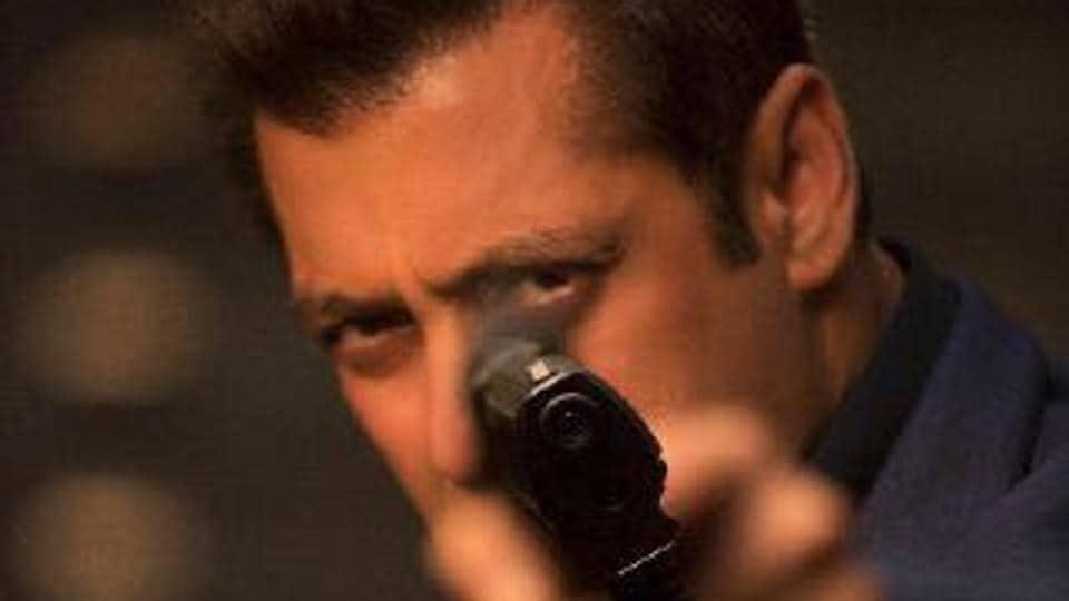 Salman Khan's film's release will clash with Aishwarya Rai's Fanney Khan on Eid 2018.