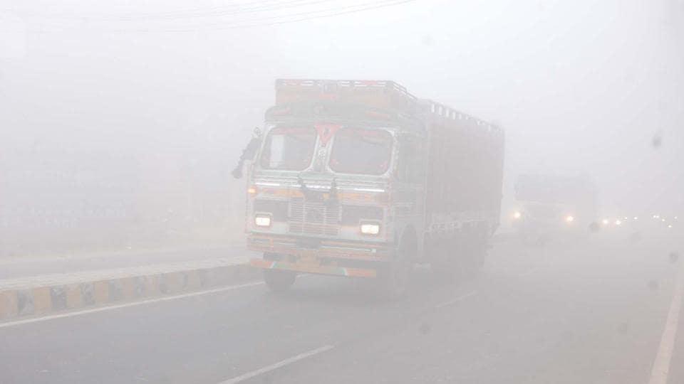 stubble burning,air pollution,Delhi smog