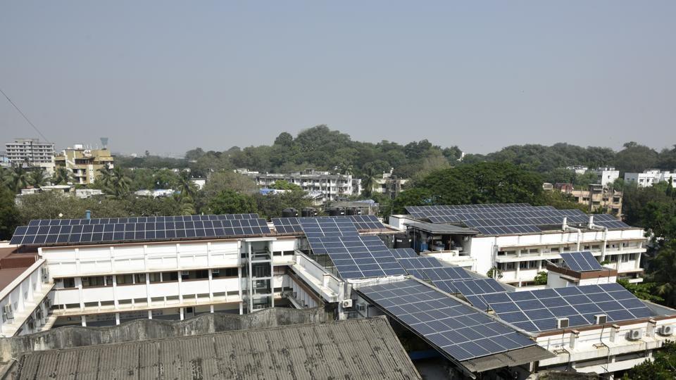 Mumbai news,green heroes,solar power