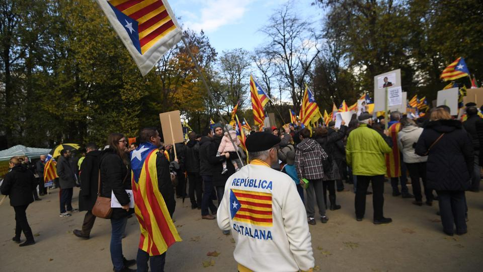 Catalonia,Cataonia independence,Russian meddling in Catalonia
