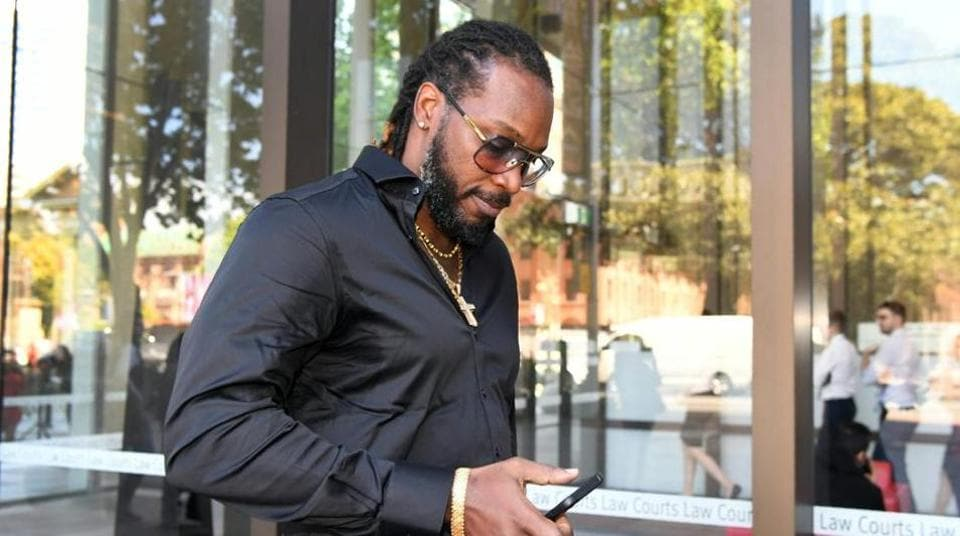 Chris Gayle has played in first two editions of the Pakistan Super League and has been ordinary with the bat.
