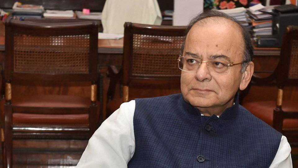Jaitley signals further GST rate cuts, hits out against politicising tax reform
