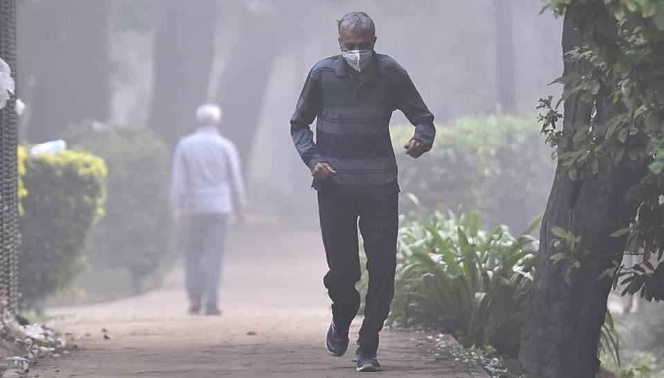 Delhi air pollution,Delhi pollution live updates,Delhi air quality